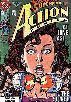 Action Comics #662