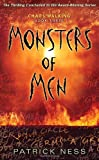Monsters of Men, Patrick Ness, 0763647519