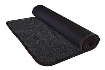 SamWo - Esterilla de yoga (parte superior de 100% lana ...