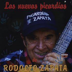 Amazon.com: Bostezando y en la Cama: Rodolfo Zapata: MP3