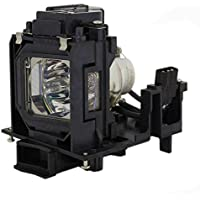 AuraBeam Professional Canon LV-LP36 Projector Replacement Lamp with Housing (Powered by Ushio)