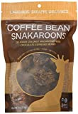 Laughing Giraffe Snakaroons, Coffee Bean, 6 Ounce Bag