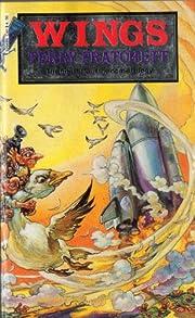 Wings av Terry Pratchett