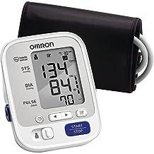OMRON OMRBP742N, 5 Series Advanced-Accuracy Upper Arm Blood Pressure Monitor