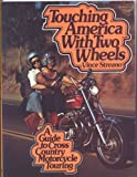 Touching America with Two Wheels, Vince Streano, 0394710533