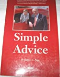Simple Advice, Page, James O., 0936174145