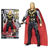 Favela Avengers Age of Ultron Action Figure Thor for Kids - Multi Color