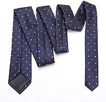 AYWEI Corbata Corbata para Hombre Corbata Delgada Corbatas De Boda ...