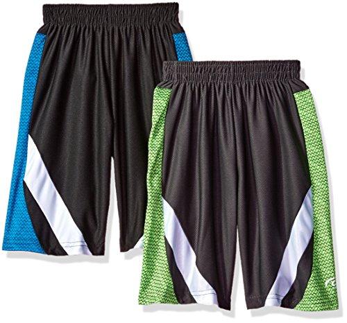 CB Sports Multi Athletic Shorts