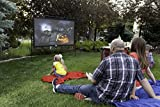 Camp Chef Outdoor Entertainment Gear Outdoor Big Screen 92' Lite...
