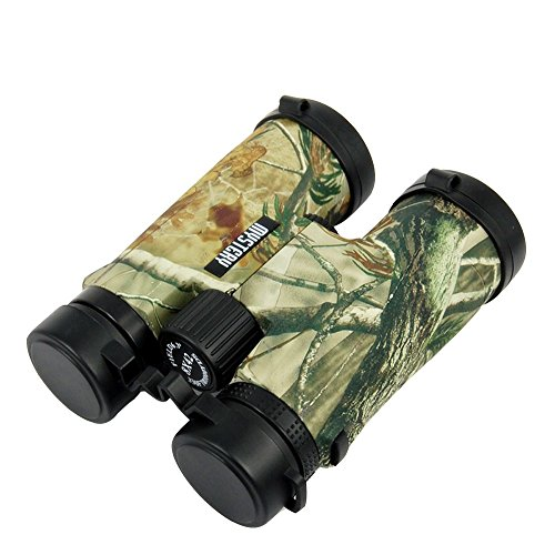 Welltop® Camouflage Binoculars 8 x 42 Zoom Optical military