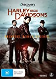 Harley and the Davidsons Series 1   NON-USA Format   PAL   Region 4 Import - Australia