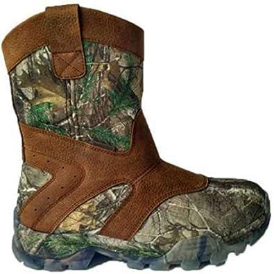 Amazon.com | Herman Survivors Wellington Hunting Boots