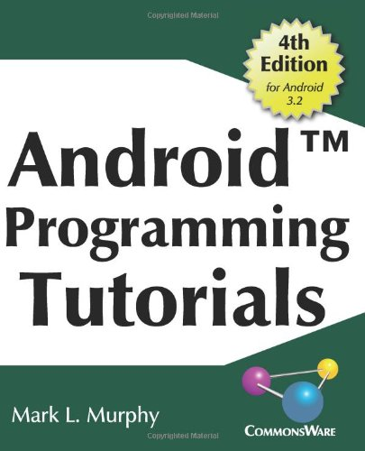 Android Programming Tutorials