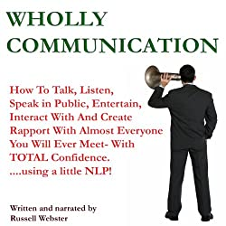 Wholly Communication
