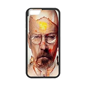 iPhone 6 4.7 Inch Phone Case Breaking Bad F5R7482