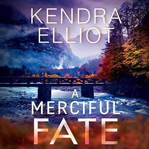 Pdf Thriller A Merciful Fate: Mercy Kilpatrick, Book 5