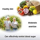 Diabetes Testing Kit, Bioland Bood Glucose Monitor