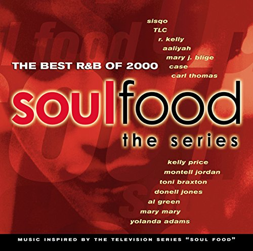 Soul Food The Best Of R & B 2000
