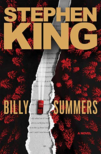 Poster. Billy Summers (2021)