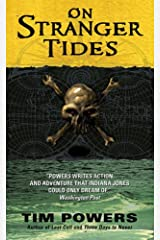 On Stranger Tides Kindle Edition
