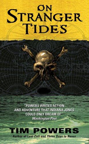- On Stranger Tides