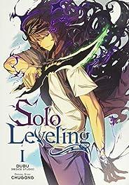 Solo Leveling, Vol. 1 (Comic)