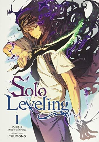 Solo Leveling, Vol. 1 (comic) (Solo Leveling (comic), 1)