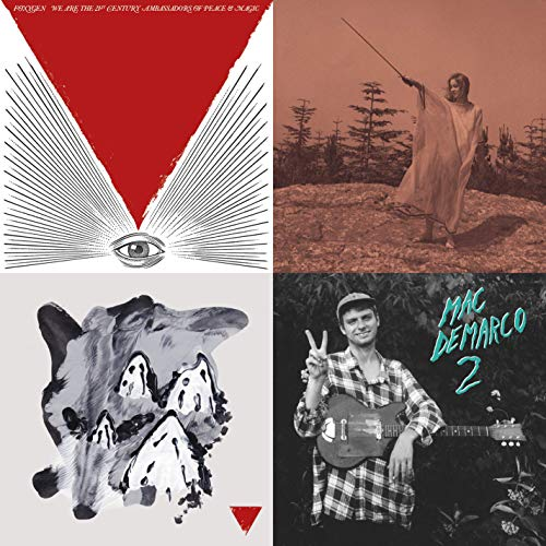 (Foxygen and More)