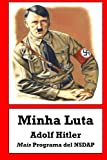 Image of Minha Luta (Portuguese Edition)
