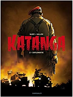 Katanga 02 : Diplomatie