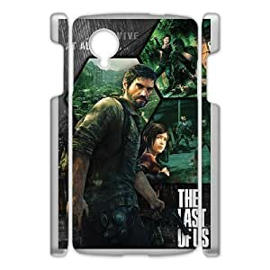The Last of Us Ideas Phone Case For Google Nexus 5 F32821