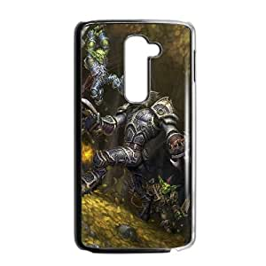 World Of Warcraft Game LG G2 Cell Phone Case Black gift pp001_6355770