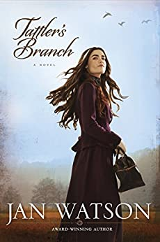 Tattler's Branch by [Watson, Jan]