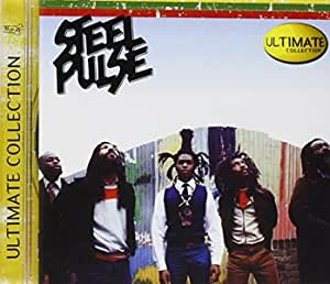 Steel Pulse: Ultimate Collection