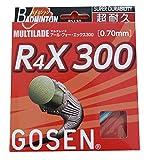 Gosen R4X300 Badminton String (Teal)