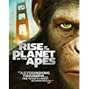 Rise of the planet of the apes age rating