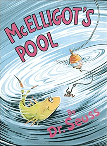 Image result for mcelligot's pool book