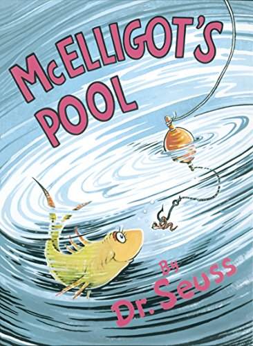 McElligot's Pool (Classic Seuss) by Simon & Schuster Children's Publishing