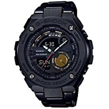Casio Partners with Robert Geller on G-SHOCK GST-200RBG-1AJR Limited Edition Collaboration Watch MENS (Japan Import-No Warranty)