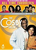 The Cosby Show - Staffel 3 (Digipack, 4 DVDs)