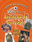 Body and Mind, Ripley's Entertainment Inc., 1422215326