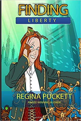Read Finding Liberty (Volume 1) PDF