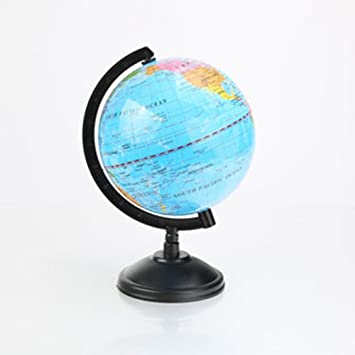 Ardisle 6 educational toy world globe map earth swivel stand up gift ardisle 6 educational toy world globe map earth swivel stand up gift office boys xmas by gumiabroncs Image collections