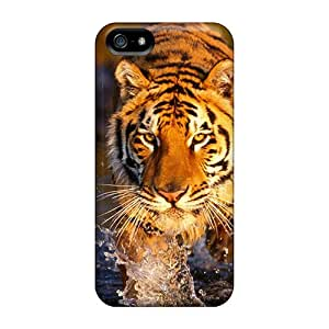 RatwvEi4760bEcQT Case Cover, Fashionable Iphone 5/5s Case - Water Splash