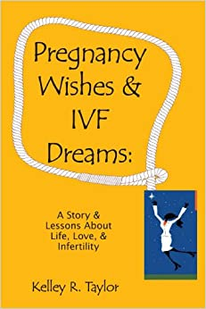 Pregnancy Wishes & IVF Dreams: A Story & Lessons About Life, Love & Infertility: A Story and Lessons About Life, Love and Infertility
