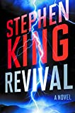 """Revival A Novel"" av Stephen King"