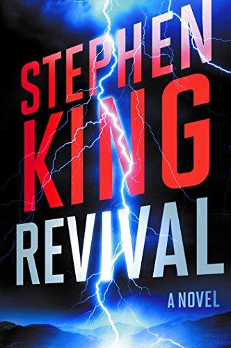 """""""Revival - A Novel"""" av Stephen King"""