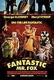 Fantastic Mr. Fox 27x40 Movie Poster (2009)