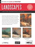 Acrylic Painting: Landscapes: Learn to paint